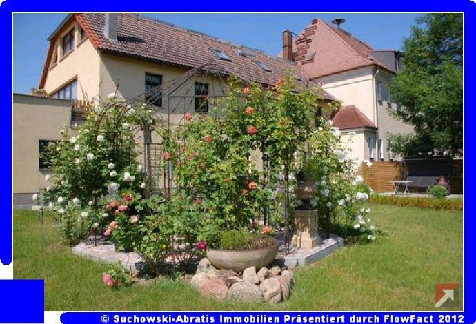 *** Viel Platz auch für Mehrgenerationen, hell, ruhig, großzügig, EBK, wunderschöner Garten u.m.***