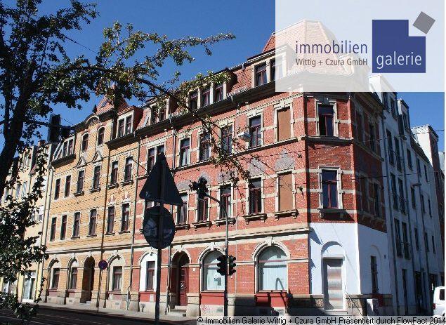 Investieren - Mehrfamilienhaus in Dresden