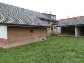 Bauernhaus in Merzig  - Ballern