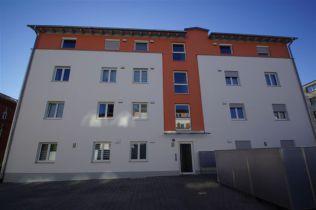 Etagenwohnung in Neuburg  - Neuburg