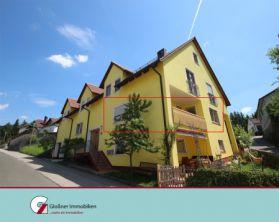 Etagenwohnung in Velburg  - Lengenfeld