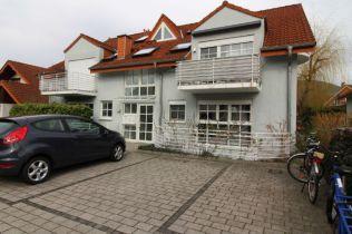 Erdgeschosswohnung in Dossenheim  - Dossenheim
