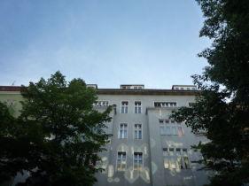 Maisonette in Berlin  - Halensee