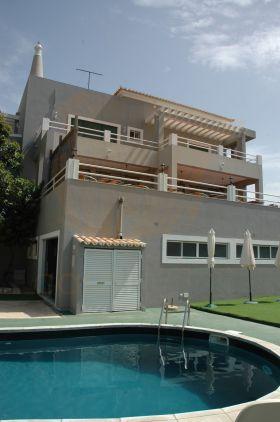 Apartment in Vale da Azinhaga