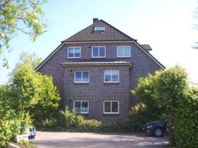 Etagenwohnung in Schenefeld