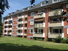 Dachgeschosswohnung in Kronshagen