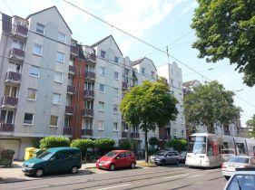 Apartment in Düsseldorf  - Oberbilk