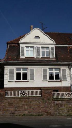 Einfamilienhaus in Saarbrücken  - St Johann