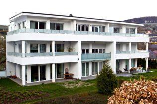 Etagenwohnung in Keltern  - Dietlingen
