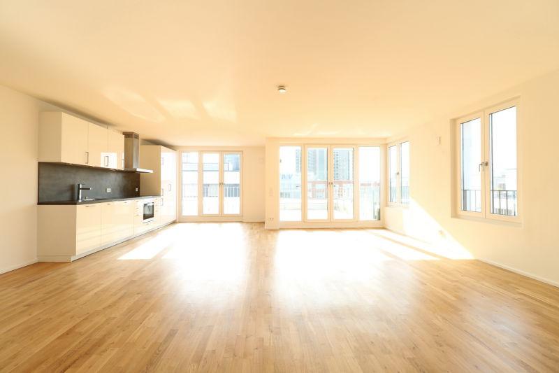 Träume werden wahr - Exklusives Penthouse auf 126 qm