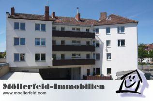 Wohnung in Hildesheim  - Mitte