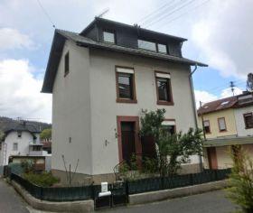 Einfamilienhaus in Mettlach  - Keuchingen