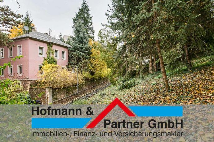 Exclusives Baugrundstück für Eigenheim in Meißen Spaar