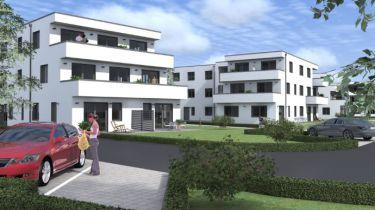 Wohnung in Ahnatal  - Heckershausen