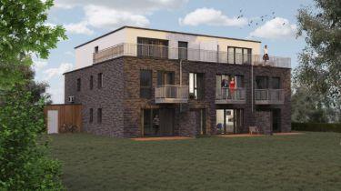 Penthouse in Gronau  - Epe