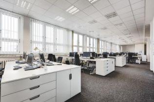 Bürofläche in Magdeburg  - Neue Neustadt