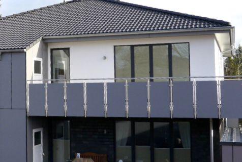 Neubau 3 -Zimmerwohnung mit Balkon - Carpot - Kellerraum - sehr gut vermietet