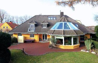 Einfamilienhaus in Glücksburg  - Bockholm