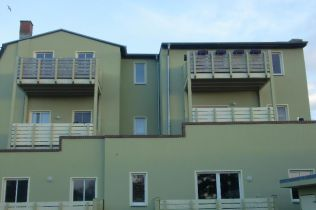 Wohnung in Ribnitz-Damgarten  - Damgarten