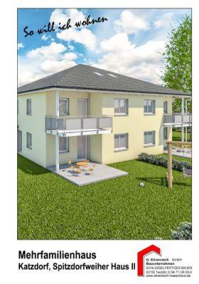 Dachgeschosswohnung in Teublitz  - Bömmerlschlag