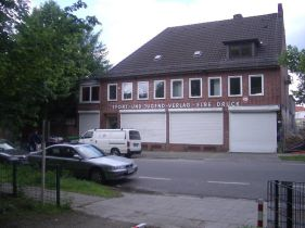 Büro- und Lagergebäude in Hamburg  - Barmbek-Nord