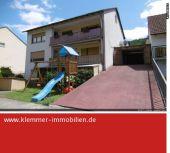 Großzügige 3-4-Zimmer-Wohnung mit Balkon