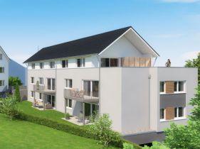 Penthouse in Filderstadt  - Plattenhardt