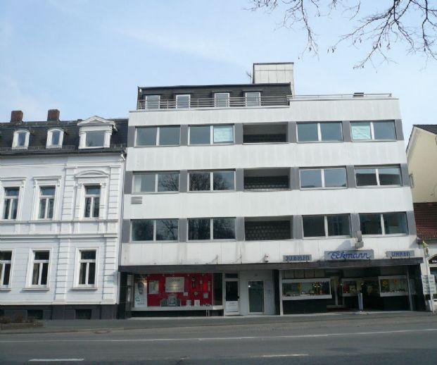 Immobilienmakler In Detmold immobilienmakler teuto immobilien bei immonet de