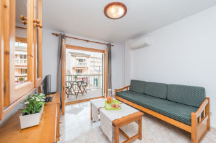 Apartment in Can Picafort