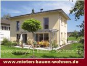 Stadtvilla in Berlin Mahlsdorf, bauen u. wohnen in gefragter, grüner Lage,