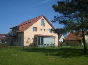 Maisonette in Ostseebad Rerik