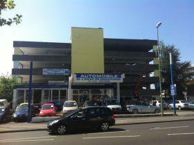 Stellplatz in Neuss  - Furth-Süd