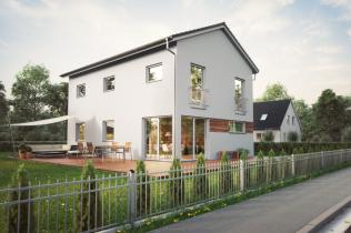Einfamilienhaus in Germersheim  - Germersheim