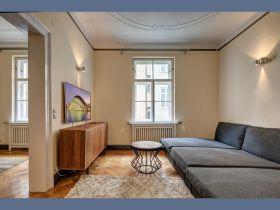 3 Zimmer Wohnung Mieten München Altstadt Lehel Bei Immonetde