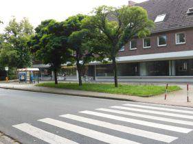 Dachgeschosswohnung in Wilhelmshaven  - Altengroden