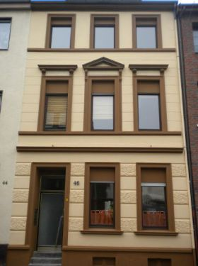 Wohnung in Krefeld  - Cracau