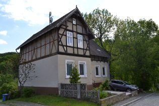 Einfamilienhaus in Quedlinburg  - Gernrode