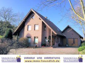 Einfamilienhaus in Westoverledingen  - Völlenerkönigsfehn