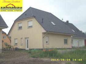 Einfamilienhaus in Oranienbaum-Wörlitz  - Wörlitz