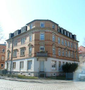 Wohnung in Dresden  - Cotta