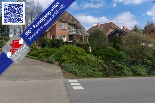 Zweifamilienhaus in Rosengarten  - Nenndorf