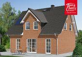 Massiv gebautes Einfamilienhaus in Liensfeld (Bosau)