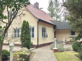 Einfamilienhaus in Berlin  - Gatow