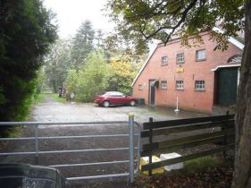 Resthof in Hesel  - Hesel
