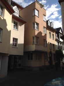Etagenwohnung in Koblenz  - Ehrenbreitstein