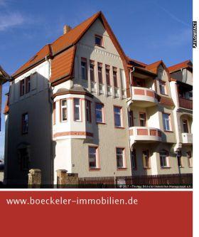 Maisonette in Naumburg  - Naumburg