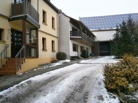 Reihenhaus in Rositz  - Rositz