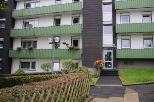 Souterrainwohnung in Gummersbach  - Bernberg
