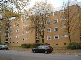 Erdgeschosswohnung in Hannover  - Mühlenberg