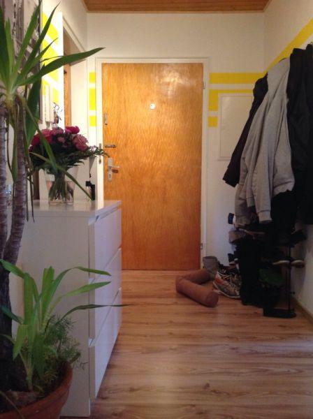 Helle 3 Zimmer Wohnung in bester Aussichtslage